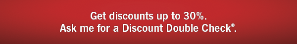 Get discounts up to 30