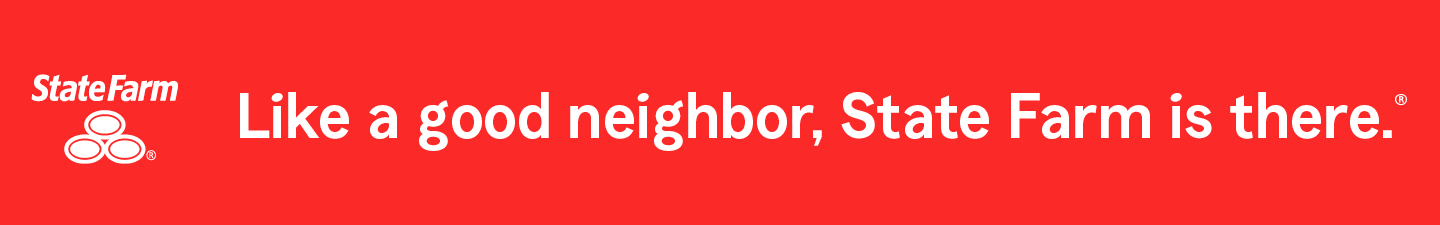 State Farm. Like a good neighbor, State Farm is there.®